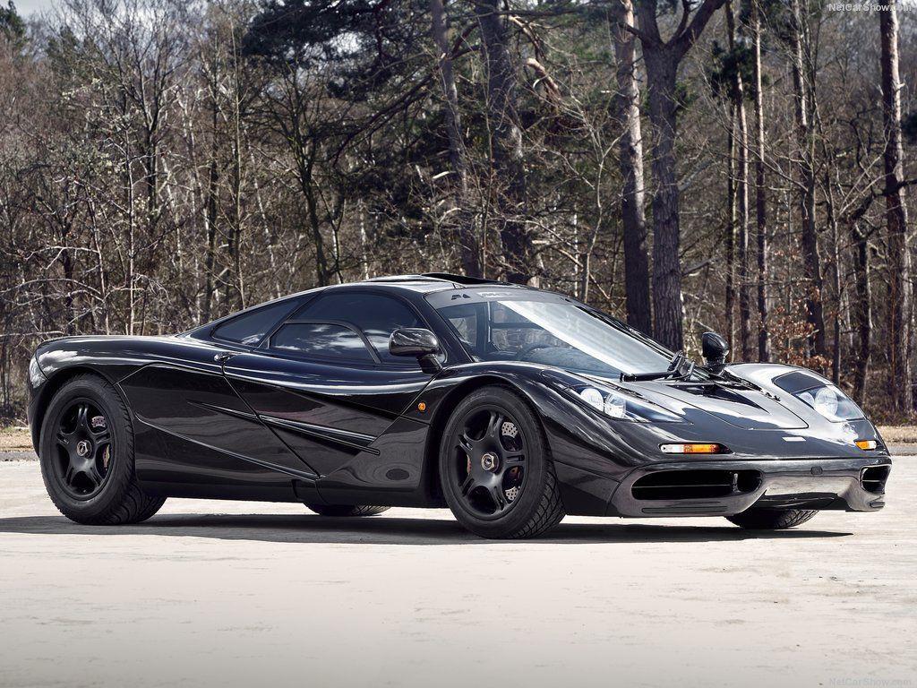 McLaren F1, kultna jurilica iz devedesetih, danas vrijedi pozamašnih 16 milijuna funti