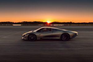 McLaren Speedtail s postignuti 403 km/h nadmašio i legandarni F1