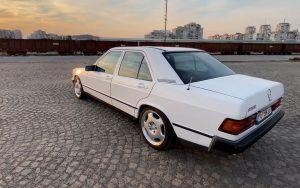 Mercedes-Benz 190 prešao nestvarnih 1.400.000 kilometara, je li se ovaj automobil uopće gasio?