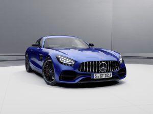 Mercedes-AMG GT nadograđen ispod poklopca motora, osnovna inačica sada razvija 530 KS