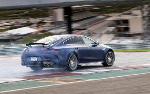 Mercedes-AMG GT 73 4-door u najavi, hoće li 805 KS biti dovoljno za smiriti Panameru?