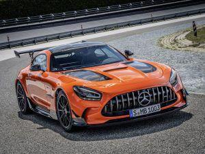 Mercedes-AMG GT Black series stiže u prodajne salone, cijena očekivano ogromna!