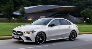 Mercedes-Benz opet nadmašio Audi i BMW
