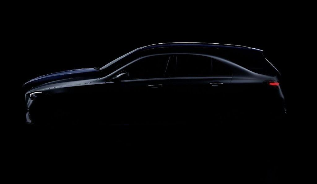 """Mercedes-Benz C-klasa (W206), velika premijera """"baby S-klase"""" 23. veljače!"""