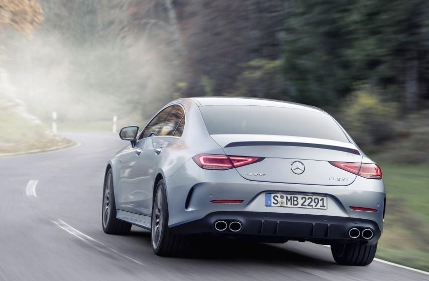 Mercedes-Benz CLS u 'facelift' izdanju donosi sportskiji izgled i više individualizacije
