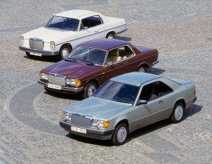 Mercedes-Benz E-klasa Coupe i Cabriolet, izvedbe koje i danas zrače posebnim stilom