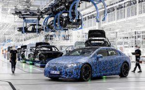 Mercedes-EQ do 2022. najavio čak 6 novih električnih modela