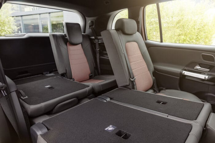 Mercedes EQB, premijerno otkriven i drugi potpuno električni SUV iz Stuttgarta