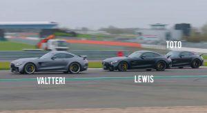 Lewis Hamilton i Valtteri Bottas protiv svog šefa na stazi, stiže smanjenje plaće?