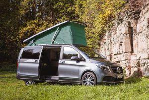 Mercedes-Benz slavi 35. godišnjicu kultnog kampera!