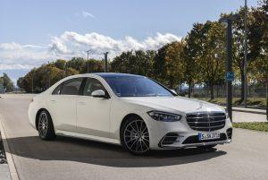 Poznata cijena, nova Mercedes-Benz S-klasa stiže u domaće salone!
