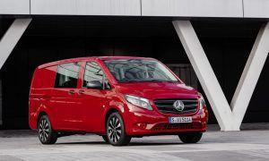Mercedes-Benz Vito dobio još jedno osvježenje, novi motori i sigurnosni sustavi razmazit će i najzahtjevnije!