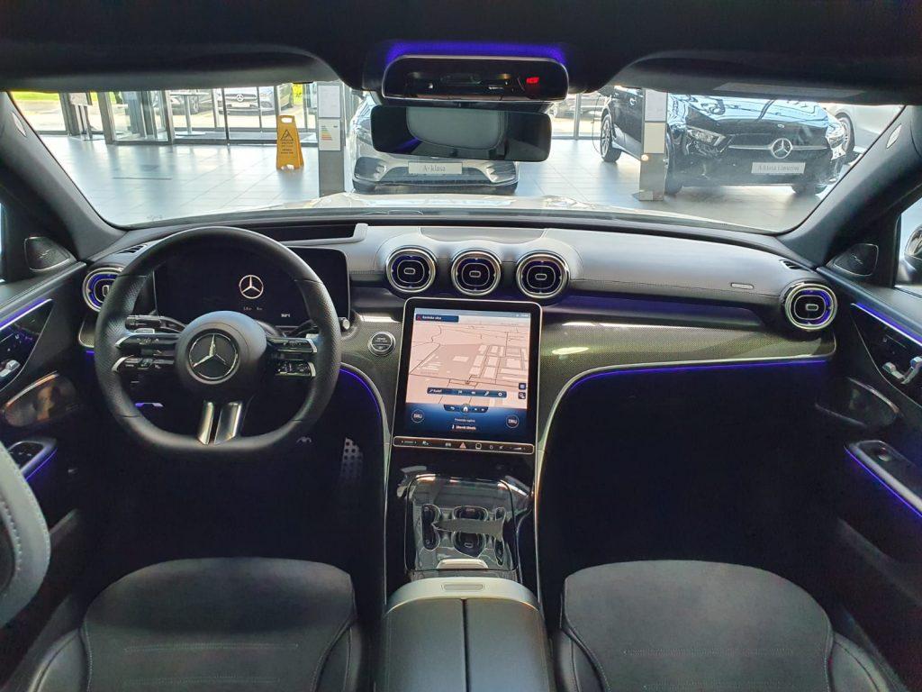 Nova Mercedes-Benz C-klasa i službeno stigla u Hrvatsku, domaći kupci imaju novog premium favorita