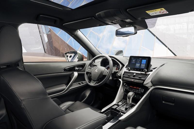 Mitsubishi Eclipse Cross u osvježenom izdanju i službeno dostupan u Hrvatskoj, od sada i kao plug-in hibrid
