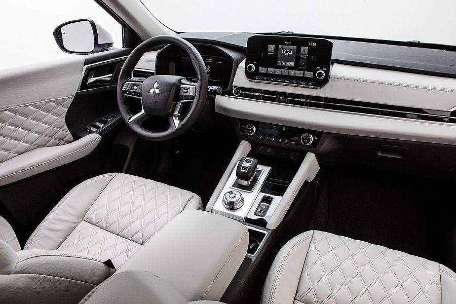 Mitsubishi Outlander (2022.), nova generacija prvo ide u osvajanje Amerike, a krajem godine stiže i u Europu