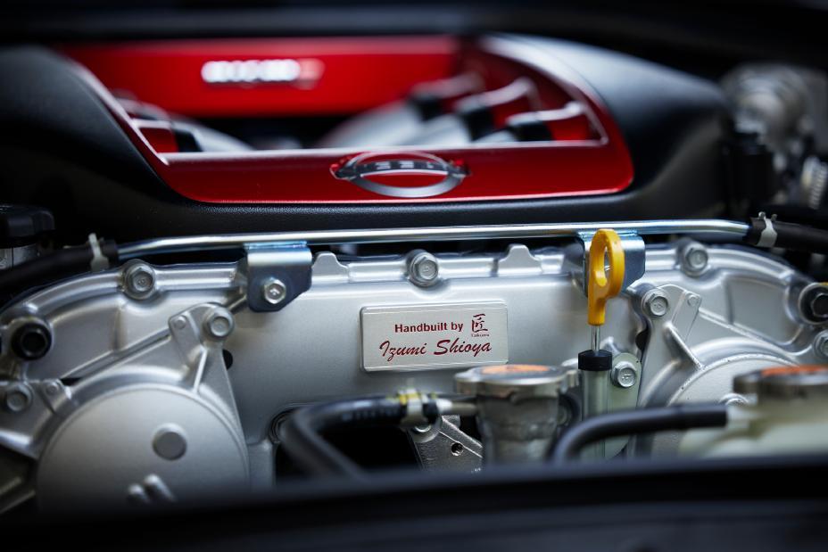 Nissan GT-R NISMO, kultni model dobiva novo izdanje, jer detalji su bitni