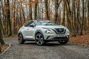 Prvi kilometri, Nissan Juke svojim nastupom i cijenom cilja vrh!