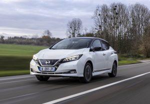 Nissan Leaf u slavljeničkoj ediciji obilježava svoj 10. rođendan