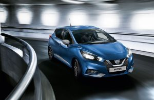 Nissan Micra početkom 2021. stiže u osvježenom izdanju