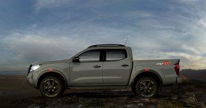Nissan Navara (2021.), nova generacija donosi više tehnologija i atraktivni dizajn