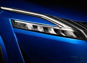 Novi Nissan Qashqai premijerno se otrkiva 18. veljače
