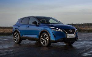Ekskluzivno: Nissan Qashqai (2021.), tvorac SUV klase još napredniji i uvjerljiviji