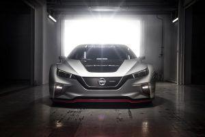Nissan predstavio Leaf Nismo RC, budućnost utrkivanja na struju?