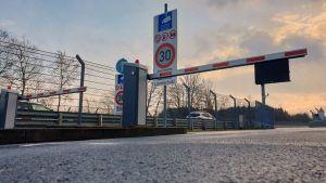 Nürburgring zatvara vrata do 20. travnja!