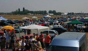 Osijek Street Race Show - kultna slavonska ravnica spremna za najbrže
