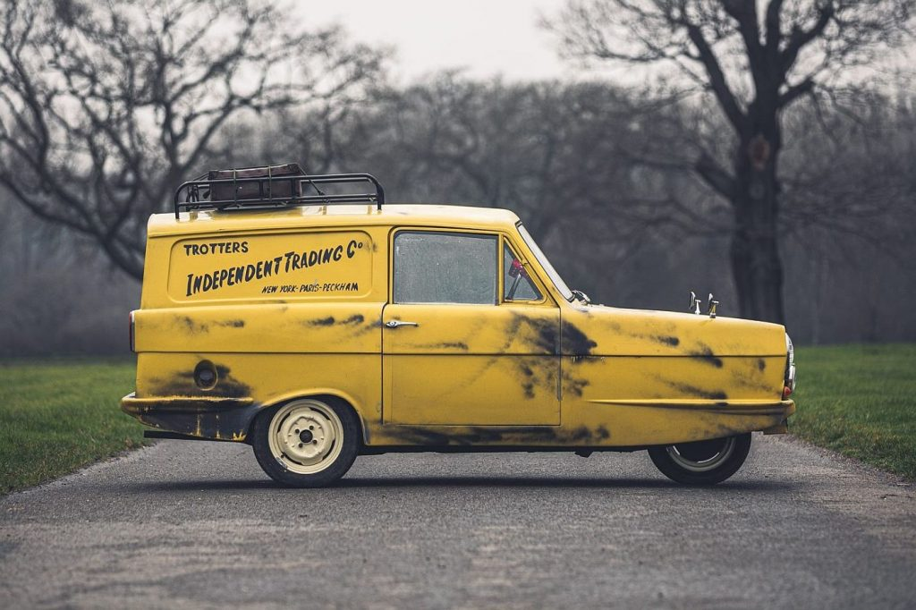 Poznati furgon iz Mućki ide na aukciju