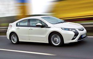 Opel Ampera slavi 10. rođendan, model zapamćen kao odvažni projekt marke
