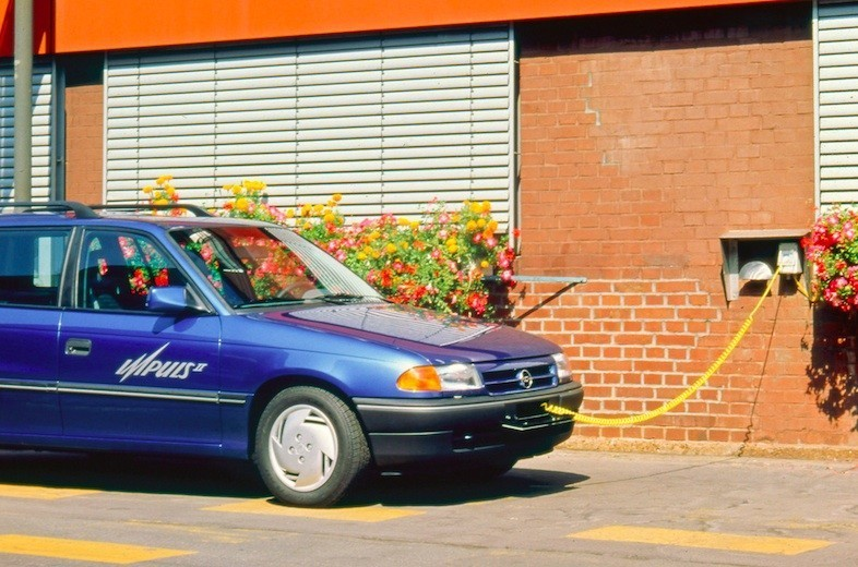 Opel Astra F (1991.), proslavila 30. rođendan, nasljedila legendarni Kadett i postala najprodavanija generacija modela