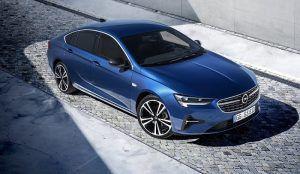 Redizajnirana Opel Insignia stiže s paletom novih motora i tehnologija
