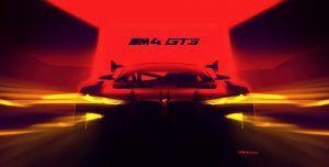 BMW M4 GT3 - budući prvak sve poglede će krasti zbog svoje 'roštilj' maske