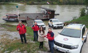 Dacia Duster i HGSS vole surađivati, uspješna priča traje već 7 godina