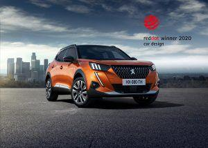 Peugeot skuplja i dalje nagrade, 208 i 2008 osvojili Red Dot za najbolji dizajn