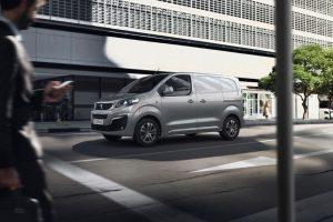 Peugeot e-Expert i službeno dostupan od 1. svibnja domaćim kupcima