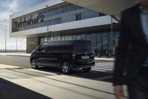 Peugeot e-Traveller uz električni nastup brine za 8 putnika