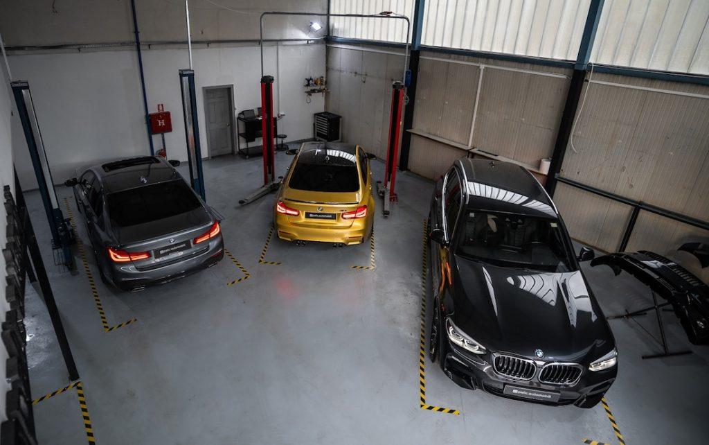 Palic.automobili i službeno otovorio novi poslovno-servisni centar