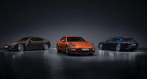 Porsche Panamera premijerno predstavljena, osvježenje u pronađi razliku izdanju