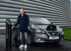 Pep Guardiola iznenadio izborom automobila i ekološkom osviještenošću
