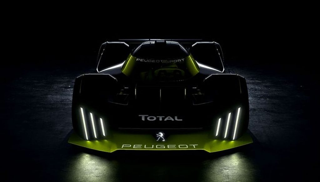 Peugeot Sport vozit će opet slavni 24 sata Le Mansa
