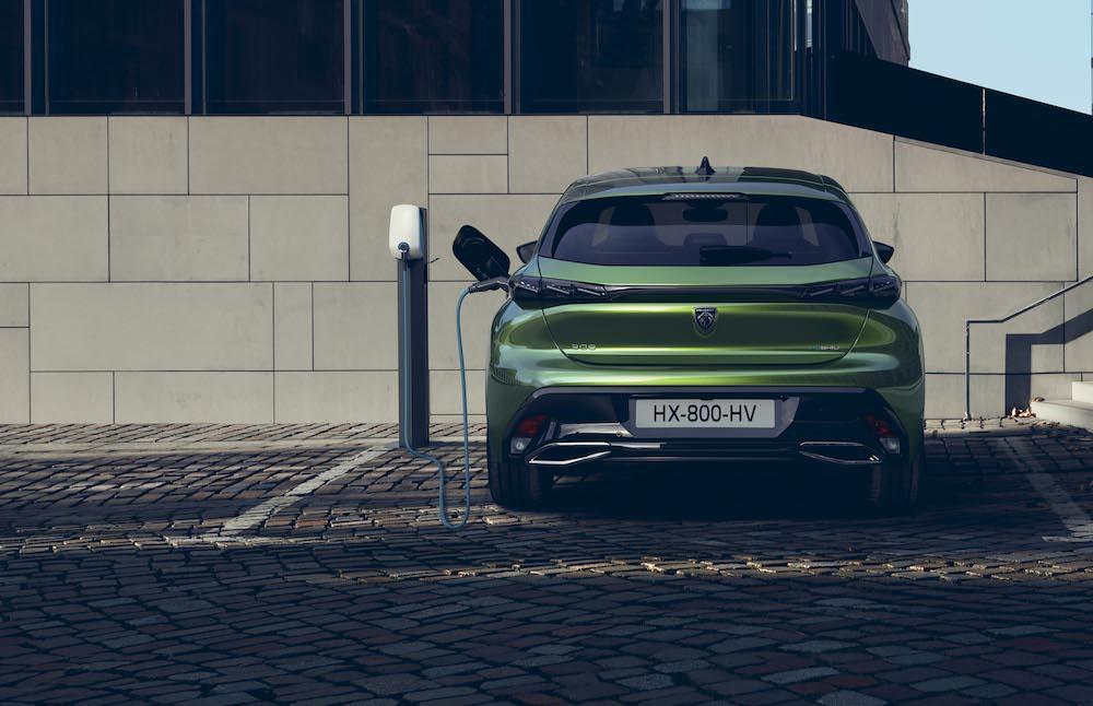 EKSKLUZIVNO: Peugeot 308 (2021.), nova generacija popularnog kompakta zavodi pojavom i tehnologijama