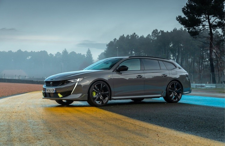 Peugeot 508 Sport Engineered stigao u Hrvatsku, ekstremnih 360 KS za skoro 500.000 kuna