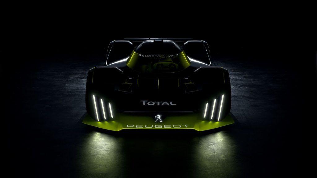 Peugeot priprema revoluciju za 24 sata Le Mansa