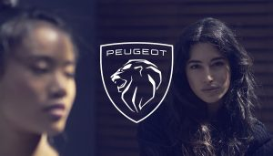 Peugeot ima novi logo marke