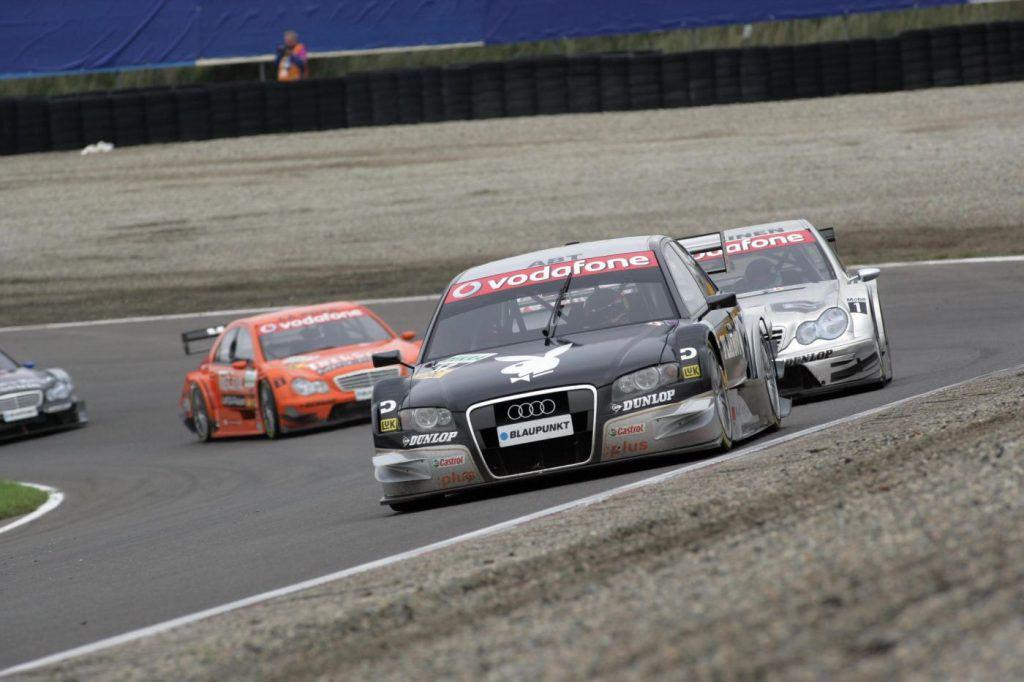 Audi u DTM prvenstvu ispisao sjajne rezultate i najavio konačni kraj