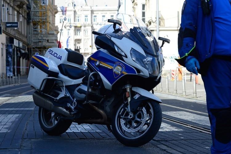 """""""Ceste nisu piste – neka ostanu sigurne"""", akcija i apel za sigurnu vožnju na dva kotača"""