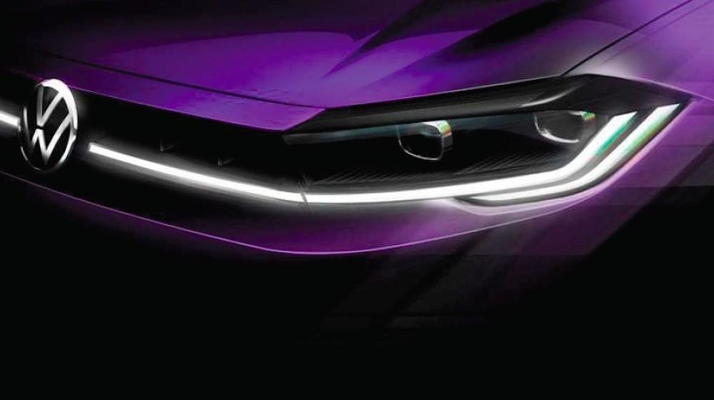 Volkswagen Polo broji sitno do otkrivanja osvježene verzije