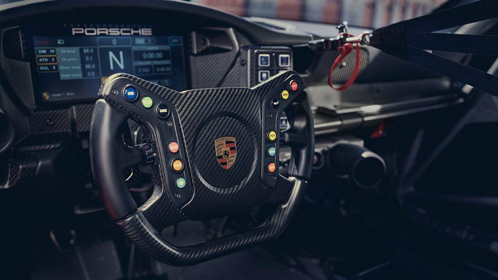 Porsche 911 GT3 Cup (2021.), najprodavaniji trkaći automobil spreman za novu sezonu